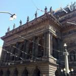 National teatern i Prag