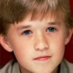 Haley Joel Osment ung