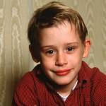 Macaulay Culkin ung