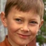 Stephen Lindholm ung (Pelle i Saltkråkan)