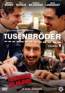 Tusenbrder