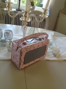 Rosa Radio