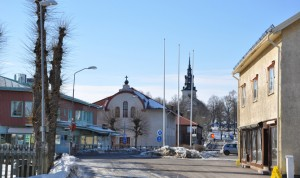 Heby Centrum