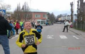 hebyklassikern löpning