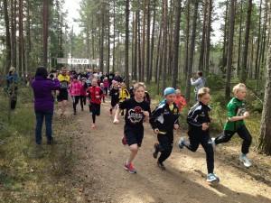Hebyklassikern löpning 2013 heby