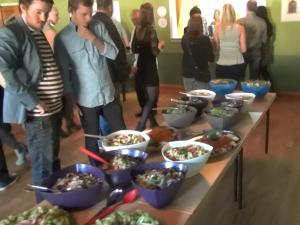 inspektion av mat malins catering fallet sala heby