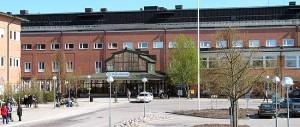 norrköpings sjukhus Vrinnevisjukhuset