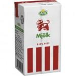 briken tegelstenen miljösortering arla mjölk