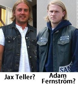 Jax Adam