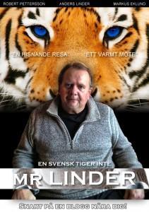 En svensk tiger inte