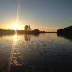 norrhallarn fiske heby
