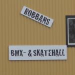 robbans bmx & skatehall